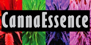 CannaEssence Core 4 Logo only
