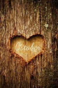 October photo