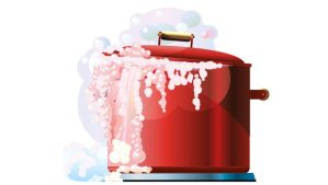 boiling-over-pot-of-rice_istock