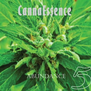 Green- Abundance- Bleeds